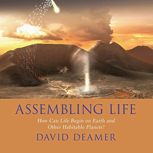 Assembling Life cover art