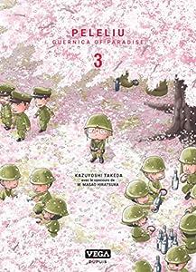 Peleliu - Guernica of Paradise Edition spéciale Tome 3