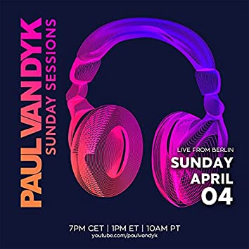 Sunday Sessions 041