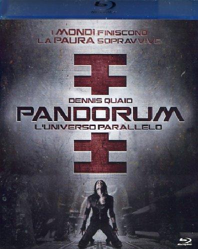 Pandorum - L'Universo Parallelo (Sci-Fi Project)