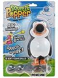 Cheatwell Games Pingüino Popper - Squeezable Suave Espuma Tirador