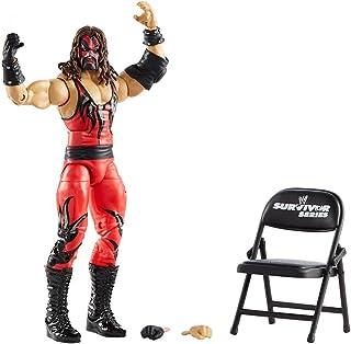 WWE Elite Kane Survivor Series Action Figure