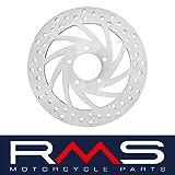 RMS 225160250 - Disco de freno delantero para Aprilia Scarabeo Sport City 125/250/300