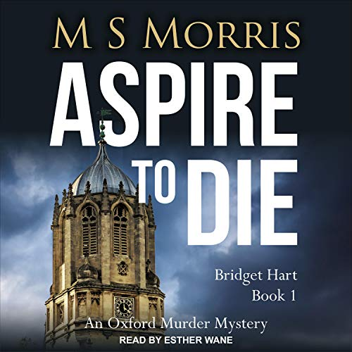Aspire to Die  By  cover art
