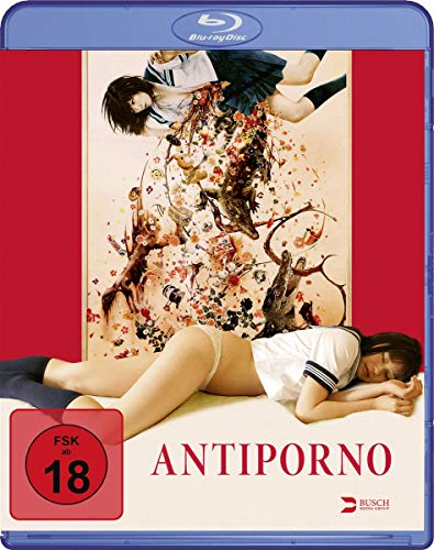 Antiporno [Blu-ray]