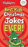 Best Kids' Christmas Jokes Ever! (Highlights Joke Books)