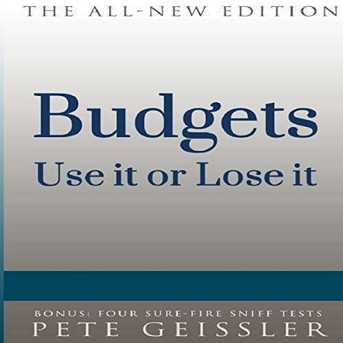 Budgets Titelbild