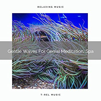 Gentle Waves For Genial Meditation, Spa