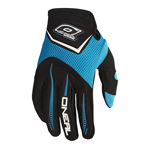 O'NEAL Element Kinder MX DH FR Handschuhe Sky blau 2016 Oneal: Größe: S (3-4)
