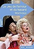Le Jeu de l'amour et du hasard - Belin - Gallimard - 18/02/2011