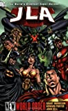 JLA (Book 1): New World Order