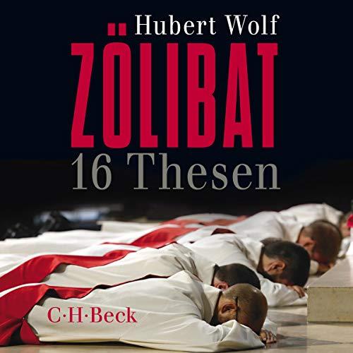 Zölibat cover art