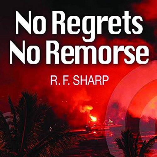 No Regrets, No Remorse cover art