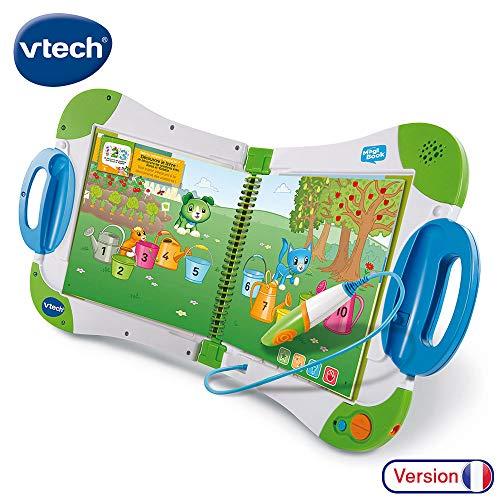 VTech–602105–Magi Book Starter Pack -