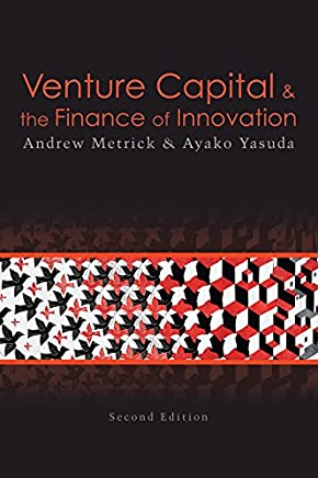 Venture Capital & The Finance of Innovation