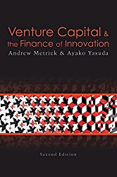 Top Personal Finance Books - Venture Capital