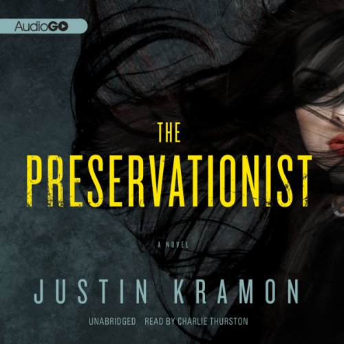 The Preservationist cover art