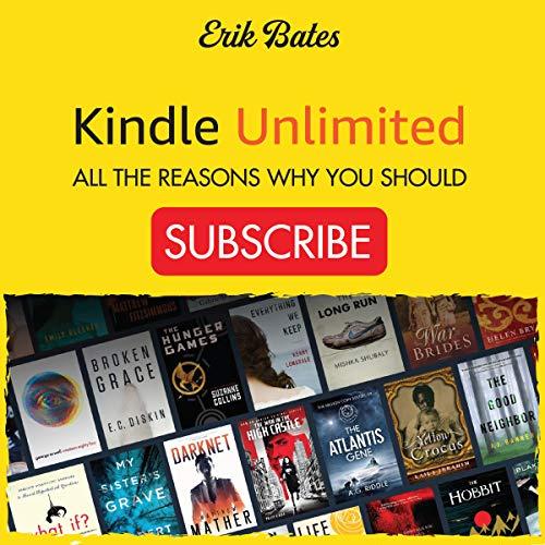 Kindle Unlimited Titelbild