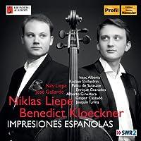 Various: Impresiones Espanolas