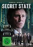 Secret State [2 DVDs] - Gabriel Byrne