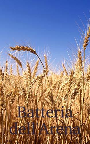 Batteria dell'Arena (Italian Edition)