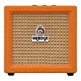 Orange Crush Mini Guitar Amp
