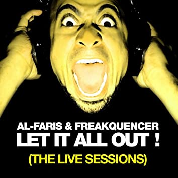 Let It All Out (The Live Sessions)