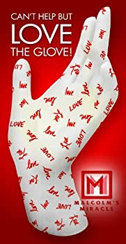 Malcolm s Miracle LOVE Moisturizing Gloves  Small  - GUARANTEED for TWO YEARS - Made in the USA  Small