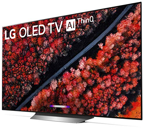 "LG C9 Series Smart OLED TV - 77"" 4K Ultra HD with Alexa Built-in, 2019 Model"