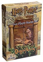 Harry Potter Diagon Alley 2-Player Trading card Starter Set [並行輸入品]