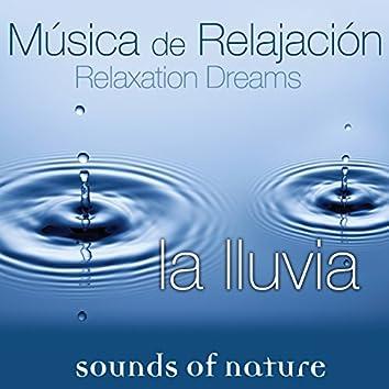 Relaxation Dreams, Música de Relajación: La Lluvia