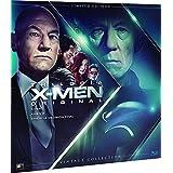 X-Men Trilogía Original Colección Vintage (Funda Vinilo) Blu-Ray
