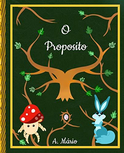 O propósito (Portuguese Edition)