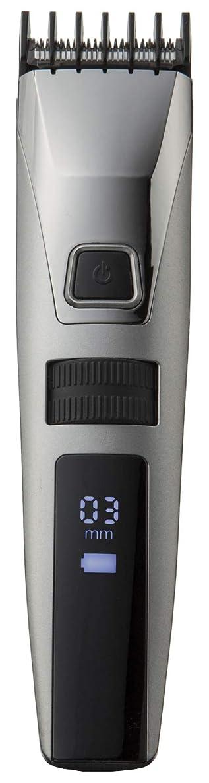染色もっと許可ロゼンスター 水洗い充電交流式バリカン RE-531F