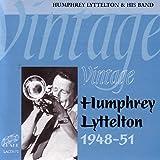 Vintage Humphrey Lyttelton