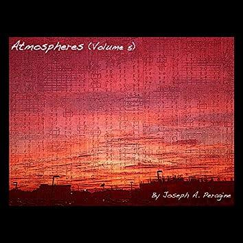 Atmospheres, Vol. 5