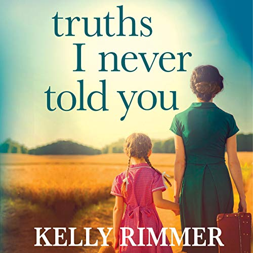 Truths I Never Told You cover art