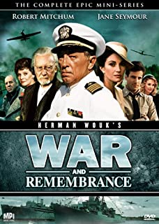 War and Remembrance: The Complete Epic Mini-Series