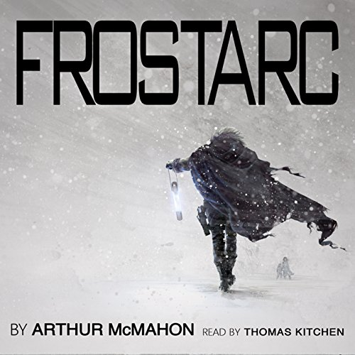 Frostarc cover art