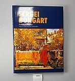 Sergei Bongart by Mary Balcomb