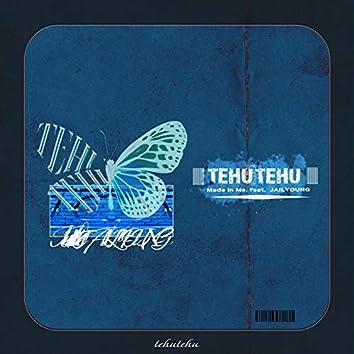 tehu tehu (feat. JAILYOUNG)