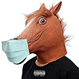 Bitches Love My Mask [Explicit]