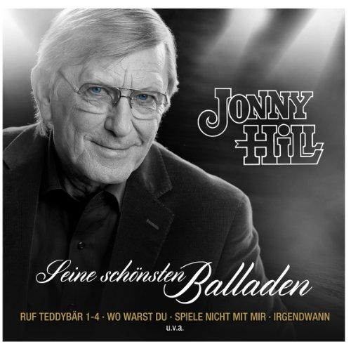 Hill: Seine schönsten Balladen