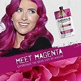 Splat Naturals in Magenta, Conditioning Semi-Permanent Pink Hair Color...