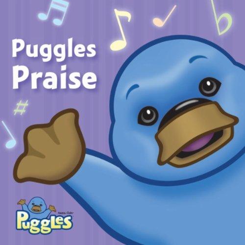 Puggles Quiet Song