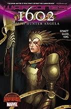 1602 Witch Hunter Angela (1602: Witch Hunter Angela: Secret Wars)