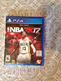 Brand New Ps4 NBA 2K17 - Standard Edition - PlayStation 4