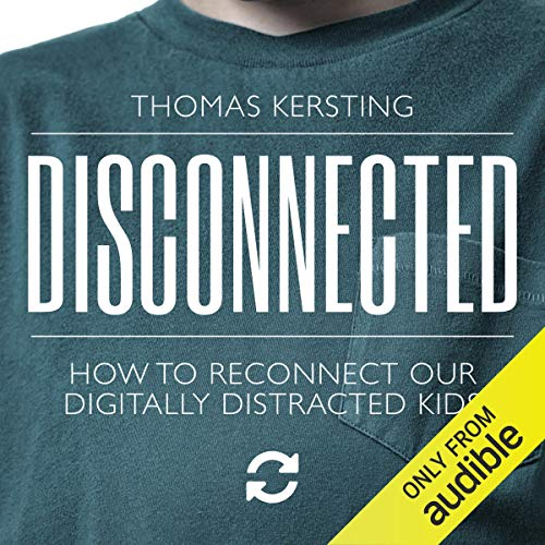 Couverture de Disconnected