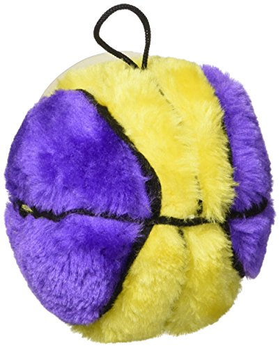 Ethical Products Peluche Basketball Dog Toy - 4223