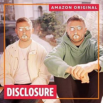 Douha (Mali Mali) (Joe Goddard Remix / Amazon Original)